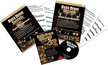 bass drum secrets pic